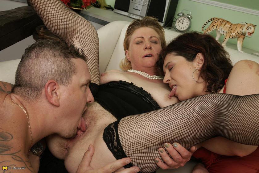 15 HD mature porn sites. The hottest mature women from Europe.: www.uhmature.com/tube-galleries/mature-nl-these-two-mature-sluts...