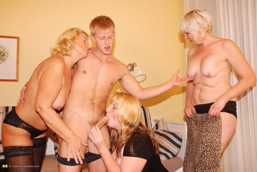 Remarkable, and Mature adult parties